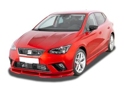 Seat Ibiza 6F Verus-X Front Bumper Extension