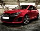 Seat Ibiza 6J Bocanegra-Look Front Bumper