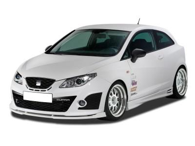 Seat Ibiza 6J Cupra CPR Front Bumper Extension