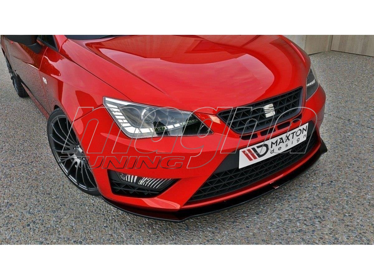 Seat Ibiza 6J Cupra Facelift M2 Frontansatz
