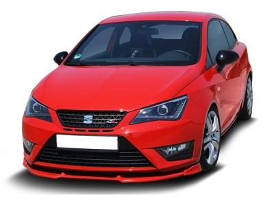 Seat Ibiza 6J Cupra Facelift VXC Front Bumper Extension
