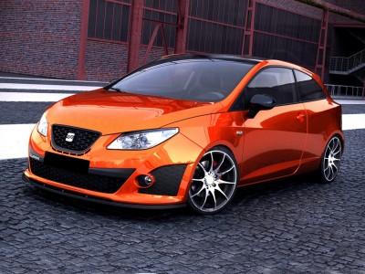 Seat Ibiza 6J Cupra MX Front Bumper Extension