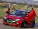 Seat Ibiza 6J E-Style Body Kit