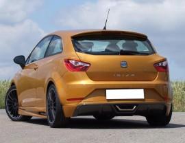 Seat Ibiza 6J E-Style Rear Wing