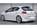 Seat Ibiza 6J Extensie Bara Spate Lenzo