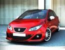 Seat Ibiza 6J FR MX Front Bumper Extension