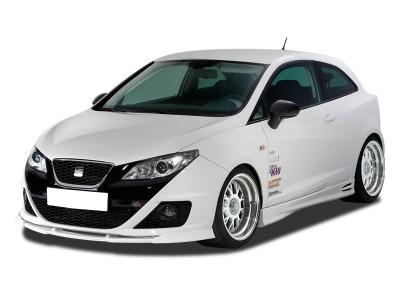 Seat Ibiza 6J FR V2 Front Bumper Extension