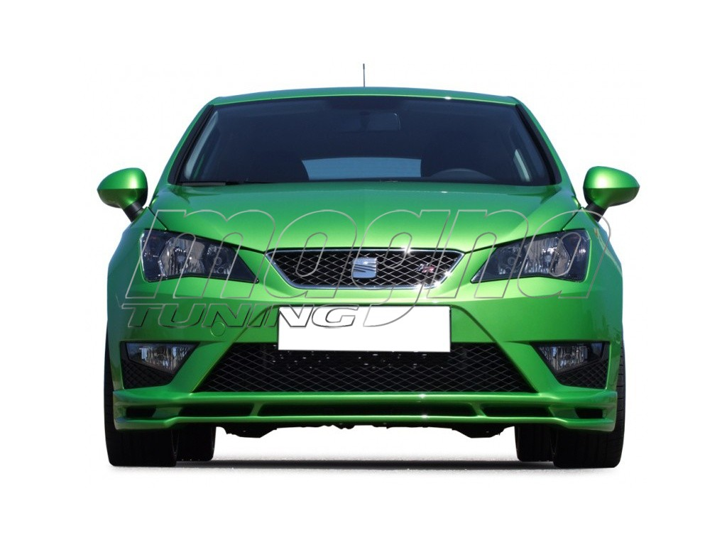 seat ibiza 6j facelift cupra fr e2 body kit. Black Bedroom Furniture Sets. Home Design Ideas