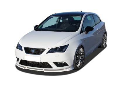 Seat Ibiza 6J Facelift Extensie Bara Fata Verus-X
