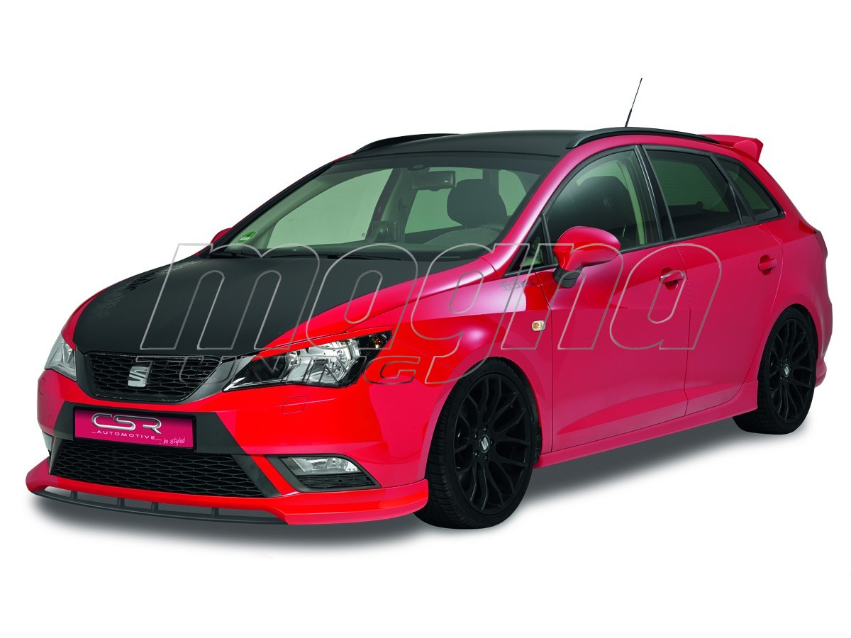 seat ibiza 6j facelift st crono body kit. Black Bedroom Furniture Sets. Home Design Ideas