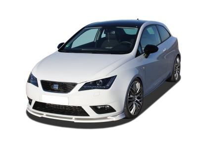 Seat Ibiza 6J Facelift Verus-X Front Bumper Extension