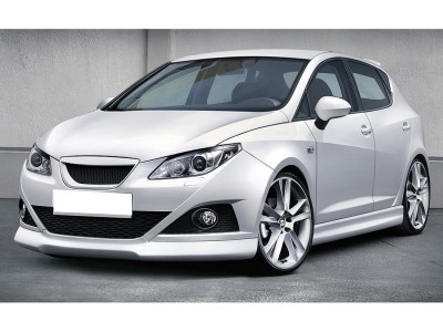 Seat Ibiza 6J Lenzo Body Kit