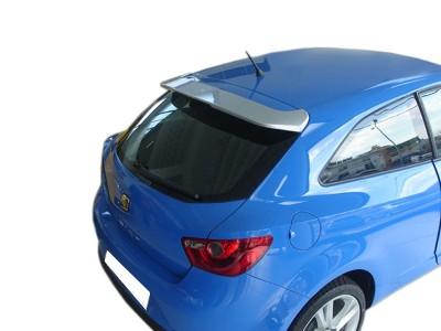 Seat Ibiza 6J Matrix Rear Wing