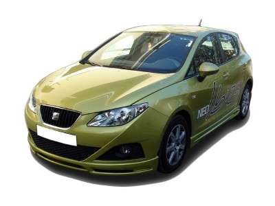Seat Ibiza 6J Meteor Body Kit
