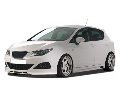 Seat Ibiza 6J NewLine Side Skirts