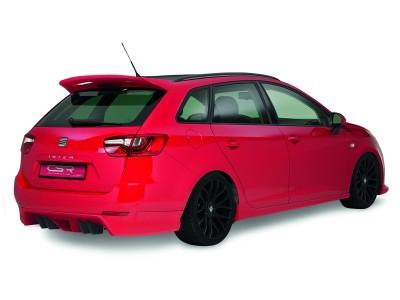 Seat Ibiza 6J ST Crono Rear Wing