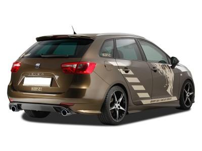 Seat Ibiza 6J ST N1 Heckansatz