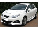Seat Ibiza 6J Speed Front Bumper Extension