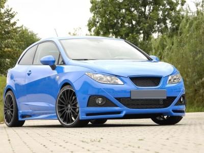 Seat Ibiza 6J SportCoupe Body Kit E-Style