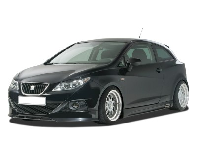 Seat Ibiza 6J SportCoupe Body Kit NewLine