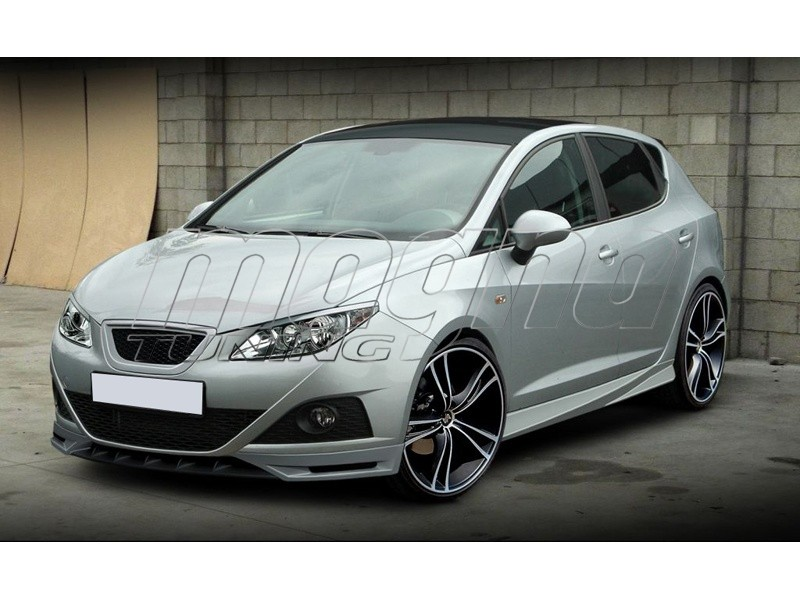seat ibiza 6j v2 body kit. Black Bedroom Furniture Sets. Home Design Ideas