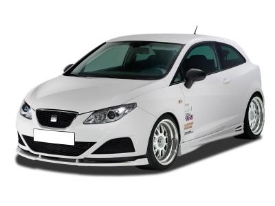 Seat Ibiza 6J Verus-X Front Bumper Extension