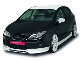 Seat Ibiza 6J XL-Line Body Kit