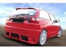 Seat Ibiza 6K BSX Rear Bumper