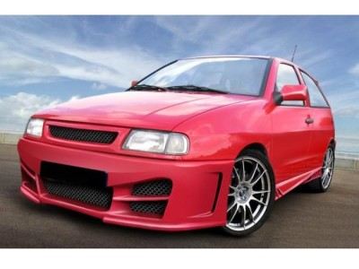 Seat Ibiza 6K Body Kit BSX