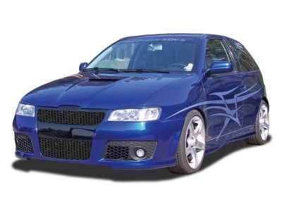 Seat Ibiza 6K Body Kit GTI