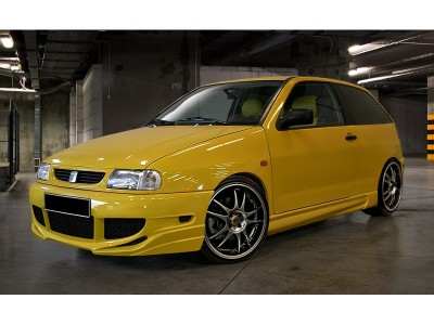 Seat Ibiza 6K Body Kit KX-Racing