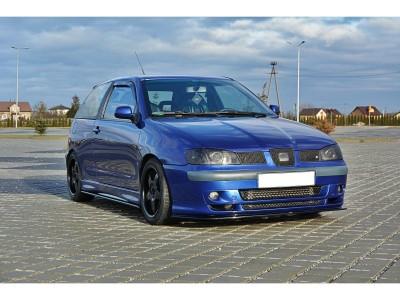 Seat Ibiza 6K Cupra MX Front Bumper Extension