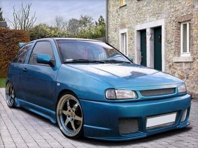 Seat Ibiza 6K D-Line Front Bumper