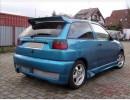 Seat Ibiza 6K D-Line Rear Bumper