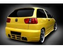 Seat Ibiza 6K Facelift B2 Side Skirts