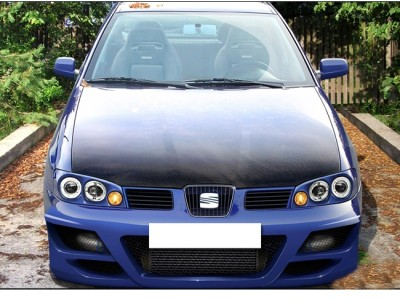 Seat Ibiza 6K H-Design Front Bumper