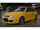 Seat Ibiza 6K KX-Racing Front Bumper