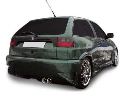 Seat Ibiza 6K Ninja Heckstossstange