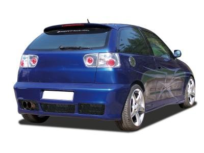 Seat Ibiza 6K Praguri GTX-Race