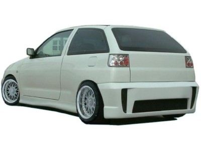 Seat Ibiza 6K RS Side Skirts