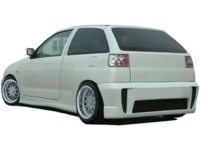 Seat Ibiza 6K RaceStyle Rear Bumper