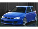 Seat Ibiza 6K Storm Wide Body Kit
