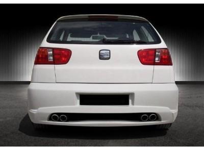 Seat Ibiza 6K T3 Rear Bumper