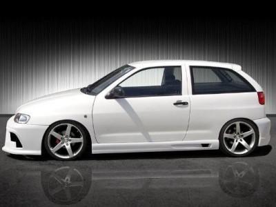 Seat Ibiza 6K T3 Seitenschwellern