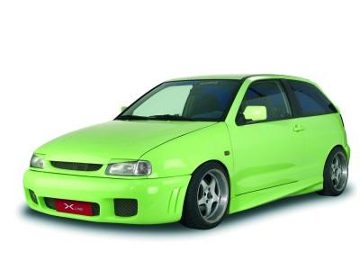 Seat Ibiza 6K XL-Line Front Bumper