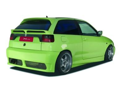 Seat Ibiza 6K XL-Line Rear Bumper