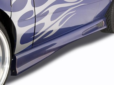 Seat Ibiza 6K XL-Line SE Side Skirts