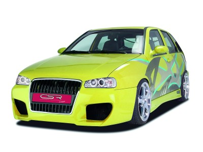 Seat Ibiza 6K XL-Line Seitenschwellern