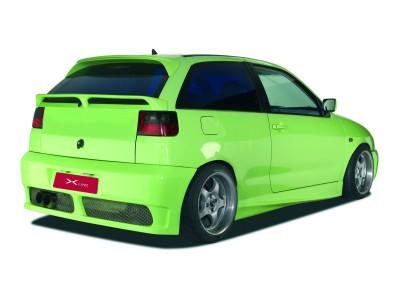 Seat Ibiza 6K XL2-Line Rear Bumper
