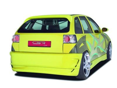 Seat Ibiza 6K XXL-Line Heckstossstange